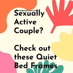 Check out this squeakless bed frame ideal for sexually active couples Arthritis Relief, Bed Frames, Sound Proofing, Cool Beds, Marketing Ideas, All In One, Affiliate Marketing, Online Business, Blogging