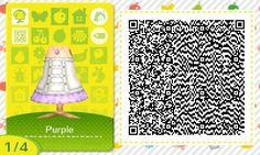 ACNL QR codes | Tumblr