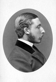 His Royal Highness Prince Arthur, Duke of Connaught (1850-1942), son of Queen Victoria. He was the oldest British male royal until Feb 2013, when Prince Philip surpassed him.