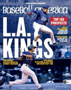 Baseball America February 26 2016 digital magazine - Read the digital edition by Magzter on your iPad, iPhone, Android, Tablet Devices, Windows 8, PC, Mac and the Web.