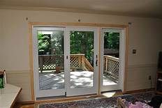 anderson 3 panel sliding patio doors