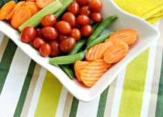 13 Healthy Snacks That Won't Make You Feel Like You're Dieting @Debra Lapierre   Great to help with your New Year's Resolution!