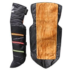 Thickened Kneepad Support Pants Protective Gear For Electric Scooter Motorcycle Sports Winter Warm