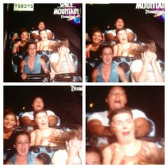 Best Space Mountain Picture Ever I Smile, Make Me Smile, Mountain Pictures, Space Mountain, Everything Funny, Funny Memes, Mood, Disney, Movies