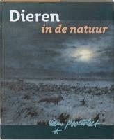 Dieren in de natuur / druk 1 - Poortvliet, Rien   lb xxx.