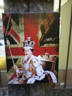 Shoply.com -The Queen. Only £15.00