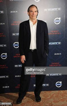 Timothy Dalton attends a photocall for Sky Atlantic's 'Penny Dreadful' at St Pancras Renaissance Hotel on May 12 2014 in London England Timothy Dalton, Renaissance Hotel, Penny Dreadful, Jane Eyre, James Bond, London England, Sky, Movie, Heaven