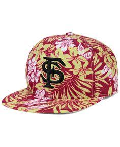 New Era Florida State Seminoles Wowie Snapback Cap Men - Sports Fan Shop By  Lids - Macy s e9243898c56d
