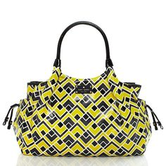 SO getting this Kate Spade baby bag when I have kids