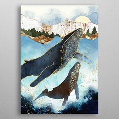 """See our internet site for additional info on """"contemporary abstract artists"""". It is an outstanding place to learn more. Contemporary Abstract Art, Modern Art, Canvas Designs, Fish Art, Cool Artwork, New Art, Vintage Posters, Watercolor Art, Canvas Wall Art"""