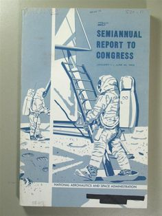 Rare NASA-AEC nuclear rocket info to Congress here (1962), but pricey.  Hmm...