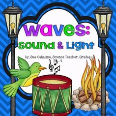 Waves: Sound and Light $6