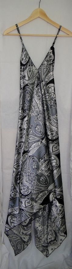 The Handkerchief Dress Tutorial