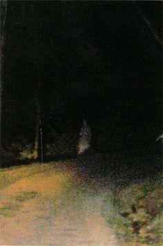 Ghost Soldier of Devil's Den. Taken when vacationers were leaving Devil's Den in Gettysburg.