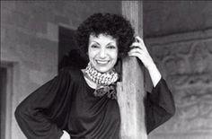 Luisa Valenzuela (Argentina), Puterbaugh Fellow 1995