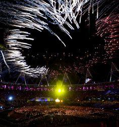 Olympics opening ceremony kicks off - NY Daily News