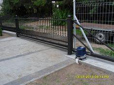 automatic, electric gate, EK-Automatic Gates