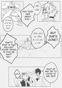 'Because of you!' part 109 by Sasumi616889