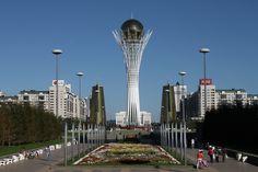 Album IMG 0190 Nur Astana Mosque Kazakhstan Tourist Attractions