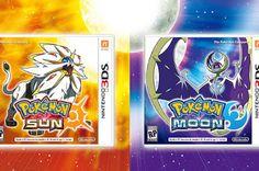 Pokémon Sun e Moon mudará alguns pokémons clássicos