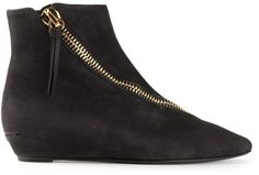 Giuseppe Zanotti wedge ankle boots on shopstyle.com