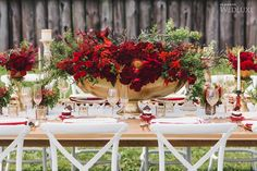 WedLuxe– To Canada with Love   Photography by: Purple Tree Photography Follow @WedLuxe for more wedding inspiration!