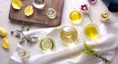 Learn how to use essential oils for cleaning, beauty, and healing. There are so many ways to incorporate essential oils into our everyday lives. Beauty Routine Checklist, Daily Beauty Routine, Routine Planner, Beauty Secrets, Diy Beauty, Beauty Tips, Beauty Products, Beauty Stuff, Beauty Care