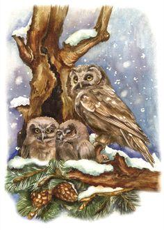 35-Illustrations Anna'art