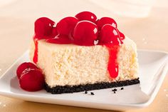Our PHILADELPHIA New York Cheesecake is a classic for a reason! Easy to make and lovely to look at, it's a guaranteed win in the dessert category.