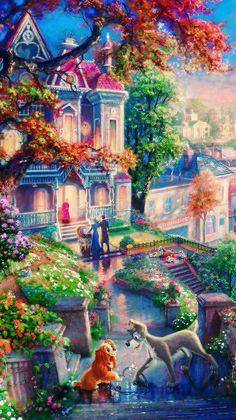 Disney Art Wallpaper Belle 64 Ideas For 2019 Disney Pixar, Walt Disney, Disney Animation, Disney Cartoons, Disney And Dreamworks, Disney Villains, Disney Artwork, Disney Fan Art, Disney Drawings