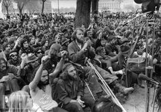 Image result for 1960s music protest