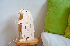 pokój dziecka - lampy-Lampka Minio