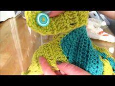 Crochet Dog Sweaters                                                                                                                                                     Mais