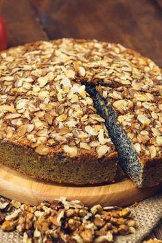Itt a magyar diétázók legfinomabb téli sütije Healthy Cake, Healthy Cookies, Healthy Snacks, Low Carb Recipes, Cooking Recipes, Healthy Recipes, Clean Eating Cookies, Good Food, Yummy Food