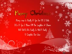 Merry Christmas Quotes For Cards | SMS Urdu Message
