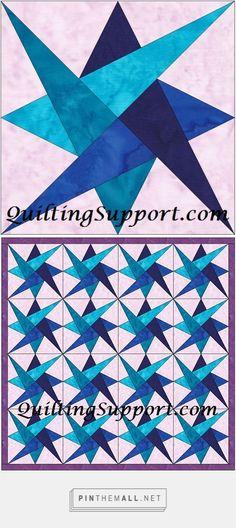3D Foundation Patterns