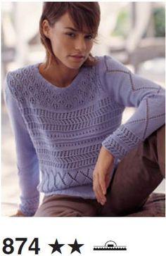 0a522f73046 gratis (vertaalde) Bergere de France breipatronen Knitting Patterns Free