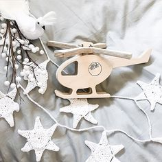 Elves, Wooden Toys, Santa, Ship, Decoration, Nice, Day, Instagram, Wooden Toy Plans