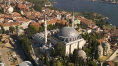 İstanbul'un 5. tepesi: Yavuz Selim Camii