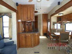 Used 2010 Keystone RV Montana 3665 RE Fifth Wheel at General RV | Wayland, MI | #129363