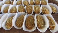 Μελομακάρονα--Μοναστηριακά Pastry Cake, Greek Recipes, Dessert Recipes, Desserts, Baked Potato, French Toast, Recipies, Muffin, Eat