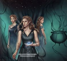 A Court Of Wings And Ruin, A Court Of Mist And Fury, Book Characters, Fantasy Characters, Fan Art, Feyre And Rhysand, Sisters Book, Magic Design, Movies And Series