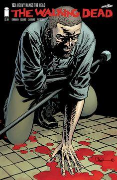 The Walking Dead #153