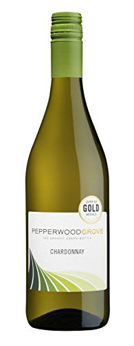 Pepperwood Grove Chardonnay 750 mL Wine -- Check this awesome product by going to the link at the image.