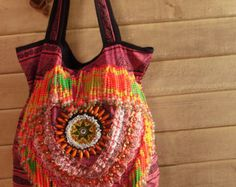 Reserve for kim 2 of bags// Fringe purse bag // by realmlistic