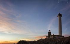 Faro Pechiguera - Lanzarote http://www.tomas-sestayo.es/faro-pechiguera/