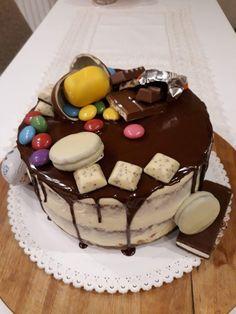Pre deti Homemade Cakes, Birthday Cake, Desserts, Food, Homemade Muffins, Tailgate Desserts, Birthday Cakes, Meal, Dessert