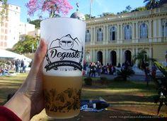 Deguste – Feira de cervejas artesanais da região serrana