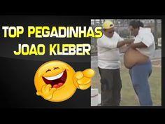 Programa Joao Kleber - Melhores Pegadinhas João Kleber 2014