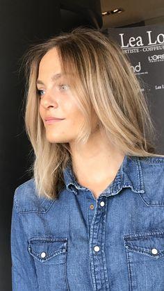 Bronde  Lea Loghan